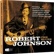 Blues: One And Only: Robert Johnson