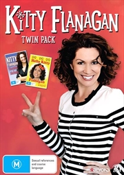 Kitty Flanagan | Double Pack