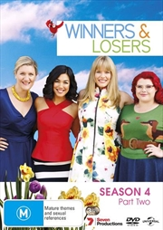 Winners and Losers - Season 4 - Part 2