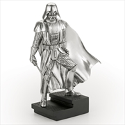 Darth Vader Large Figurine: Limited Edition