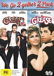 Grease Live / Grease
