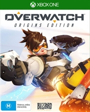 Overwatch Origins Edition with Preorder Offer