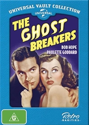 Ghost Breakers | Universal Vault Collection, The