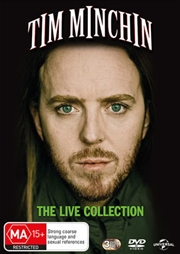 Tim Minchin - The Live Collection