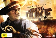 John Wayne - The Young Duke - Collector's Set