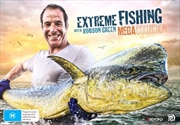Extreme Fishing With Robson Green - Mega Collector's Set