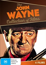 John Wayne | Collection
