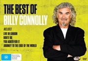 Best Of Billy Connolly | Pack - Choc Box, The