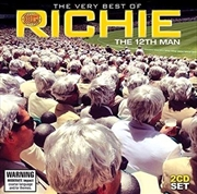 Very Best Of Richie, The