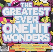 Greatest Ever One Hit Wonders, The