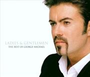 Ladies And Gentlemen- The Best Of George Michael