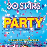 30 Stars- Party
