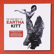 Very Best Of Eartha Kitt, The