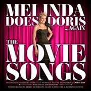 Melinda Does Doris Again -The Movie Songs (SIGNED COPY)