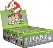Ghostbusters: 3 Titans Blind B