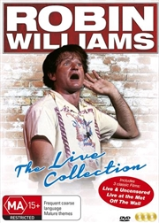 Robin Williams | Triple Pack