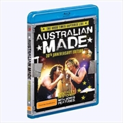 Australian Made: 30th Anniversary Edition