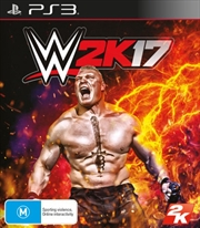 WWE 2K17 with Preorder Bonus