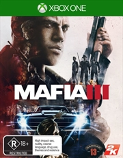 Mafia 3 With Preorder Bonus