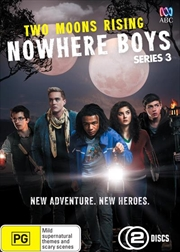 Nowhere Boys - Series 3, The