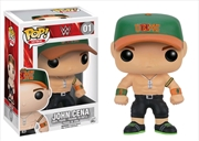 John Cena Never Give Up