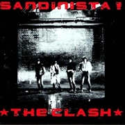 Clash - Sandinista! - 2013 Remaster (2cd Set)