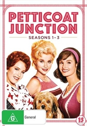 Petticoat Junction - Season 1-3