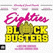 Ministry Of Sound: Eighties Blockbusters