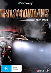 Street Outlaws - Turf Wars