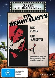 Removalists | Classic Australian Films, The