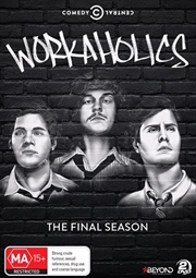 Workaholics - Season 7 | The Final Season