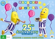 Bananas In Pyjamas - 25th Anniversary Edition