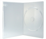 Replacement Dvd Case 1 Disc