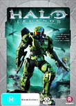 Halo Legends (Anime)