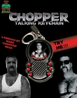 Chopper Talking Keychain (Mark Chopper Read)