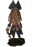 Davy Jones Headknocker (Pirates Of The Caribbean)