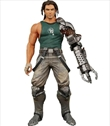 "Bionic Commando 7"" Action Figure (Bionic Commando)"