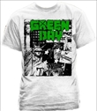 Statue Of Liberty Tee Xl (Green Day)