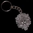Alliance Crest Metal Keychain (World Of Warcraft)