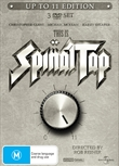 This Is Spinal Tap; Up To 11 Edition (Christopher Guest)