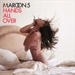 Hands All Over (Maroon 5 (Five))