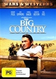 Big Country (Gregory Peck)