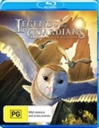Legend Of The Guardians: Owls Of Ga'Hoole (Voices; Abbie Cornish)
