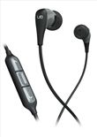 Ultimate Ears™ 200vi Black Noise-Isolating Earphones (Logitech)