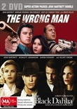Wrong Man / The Black Dahlia (Josh Hartnett)