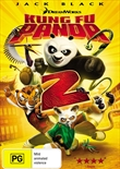 Kung Fu Panda 2 (Voices; Jack Black)
