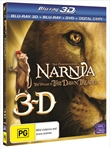 Chronicles Of Narnia: Voyage Of The Dawn Treader 3D (Ben Barnes)