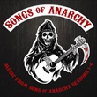Songs Of Anarchy: Music From Seasons 1-4 (Soundtrack)