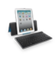 Tablet Keyboard For iPad (Logitech)