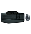 Wireless Desktop MK710 (Logitech)